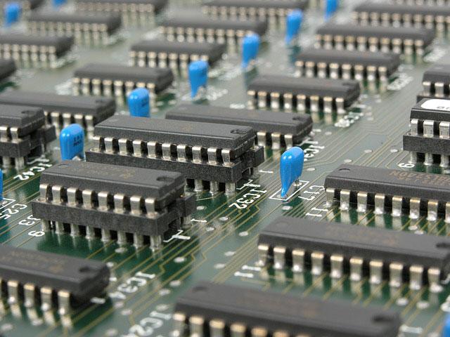 IPC - komputery do zarządzania procesami przemysłowymi