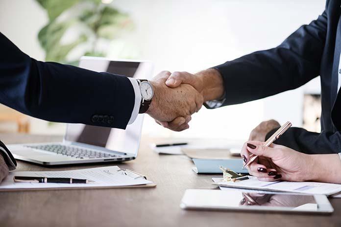 Na czym polega obsługa prawna w przedsiębiorstwie?