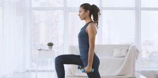 Trening w domu dla początkujących